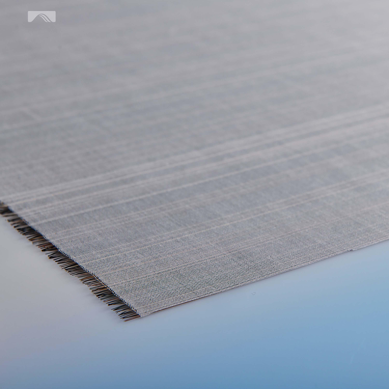 KO 191 90 | CANVAS | Graumeliert | 500 mm x 100 m