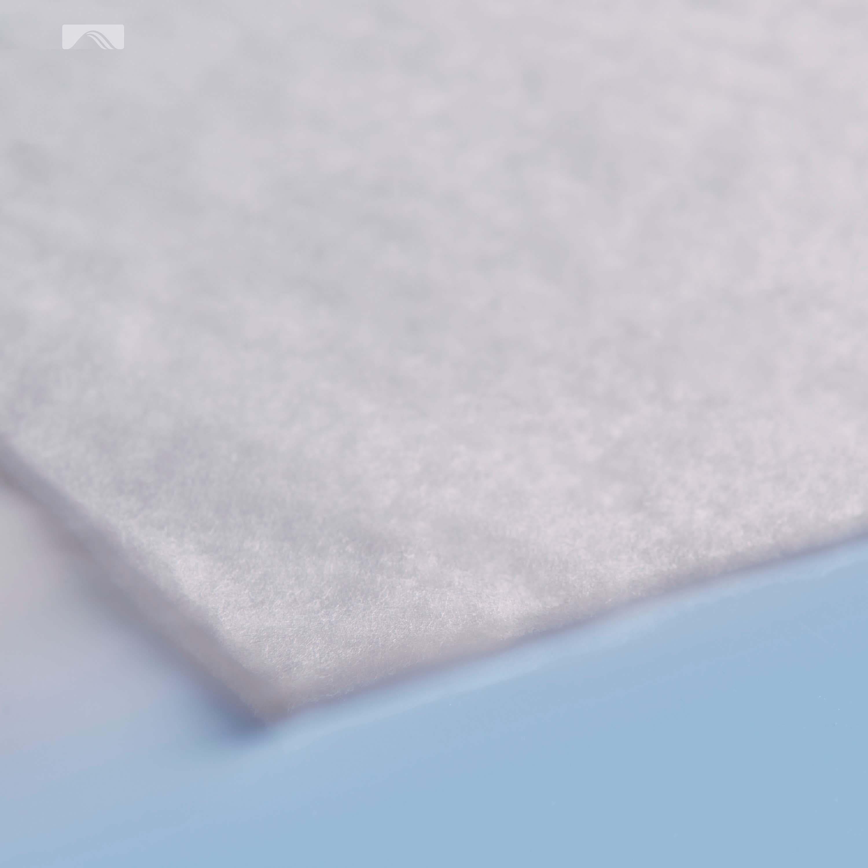 HO 100R | WADDING | Weiß | 1550 mm x 140 m