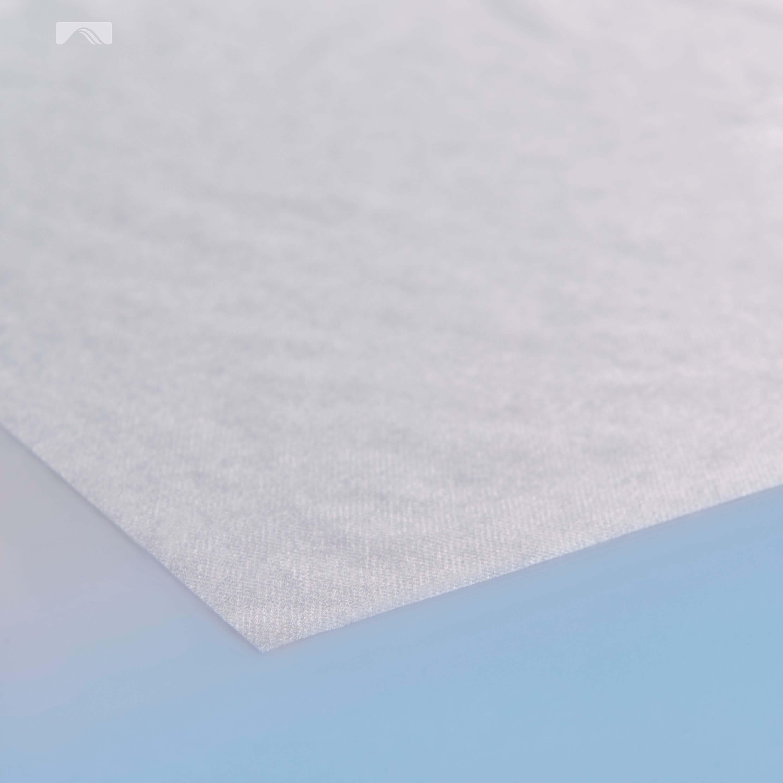 554 | NONWOVEN INTERLINING | Weiß | 1550 mm x 200 m