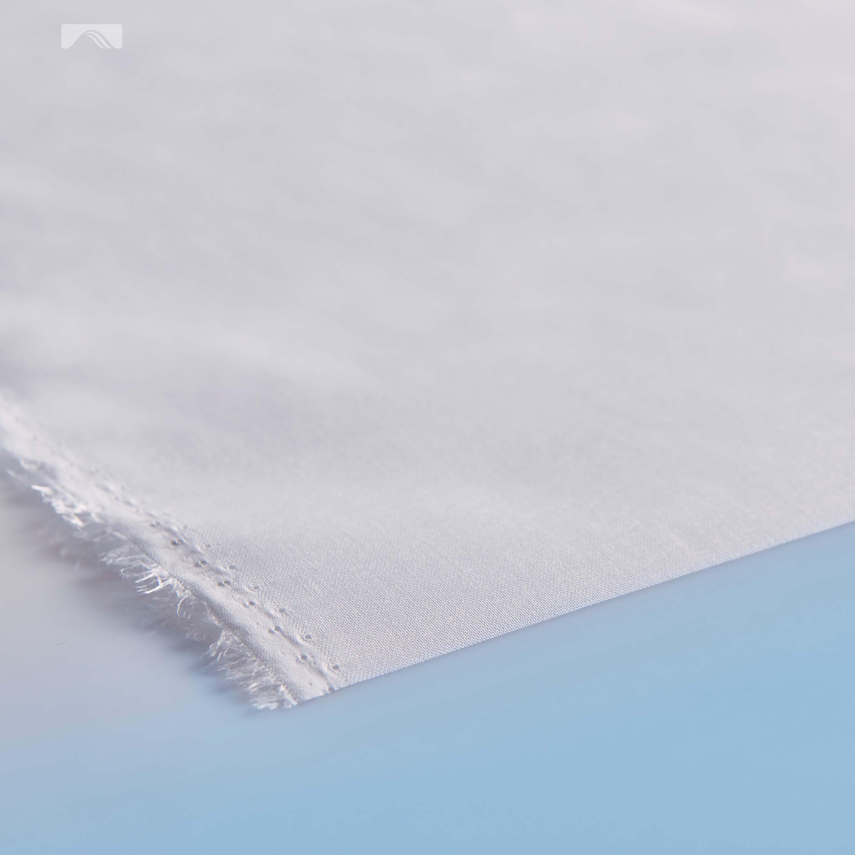 WOVEN INTERLINING | 6605 | 1000 | White 900 x 120