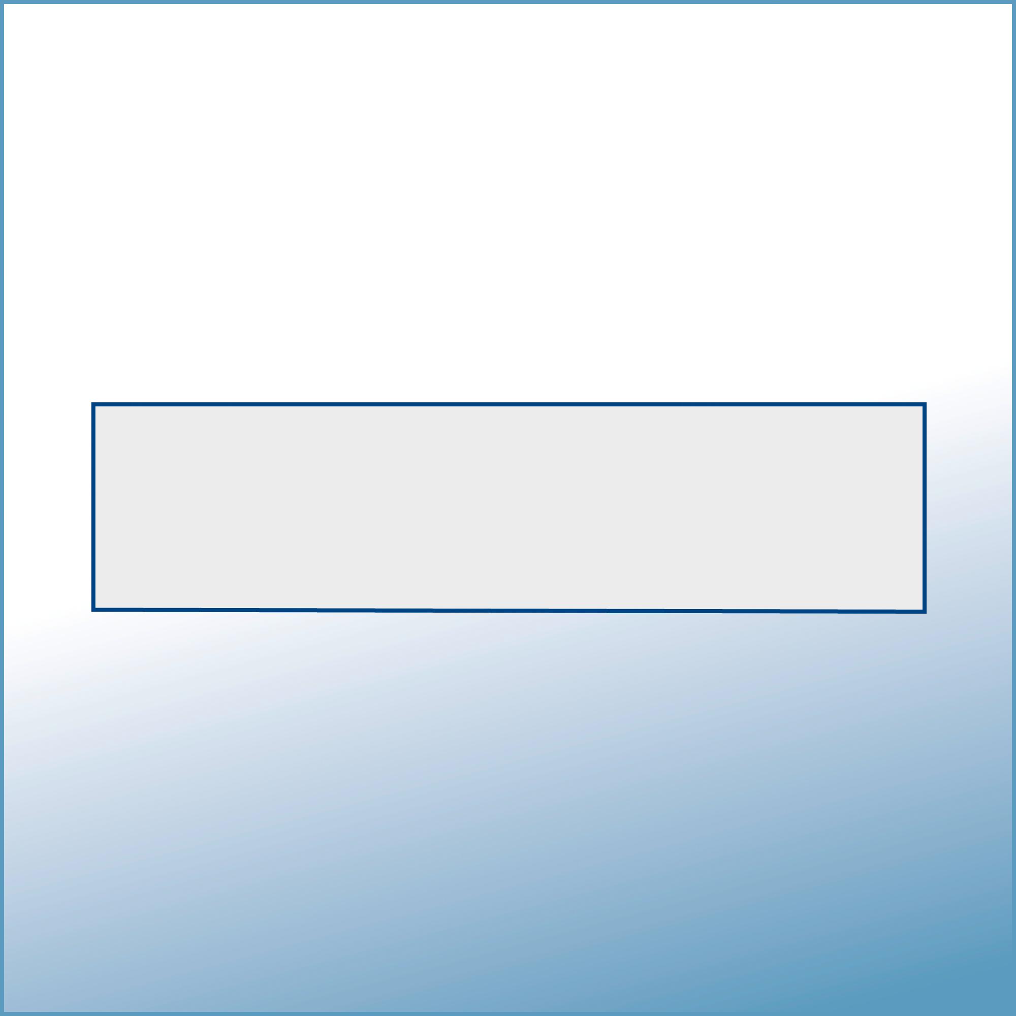 BO 505 | DIE CUT | White | 228 mm