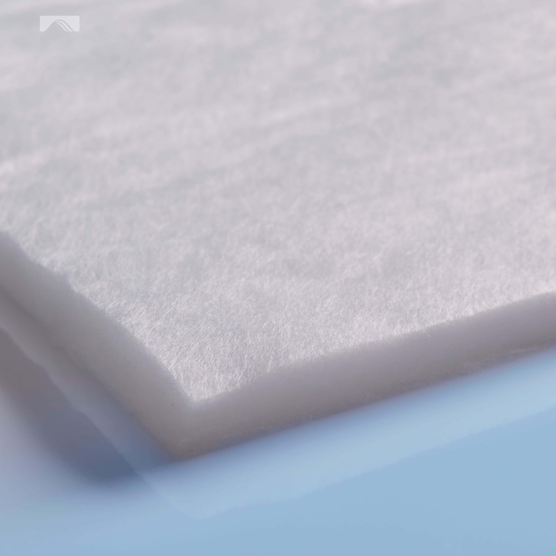 HO 165R GRS | WADDING | Weiß | 1500 mm x 60 m