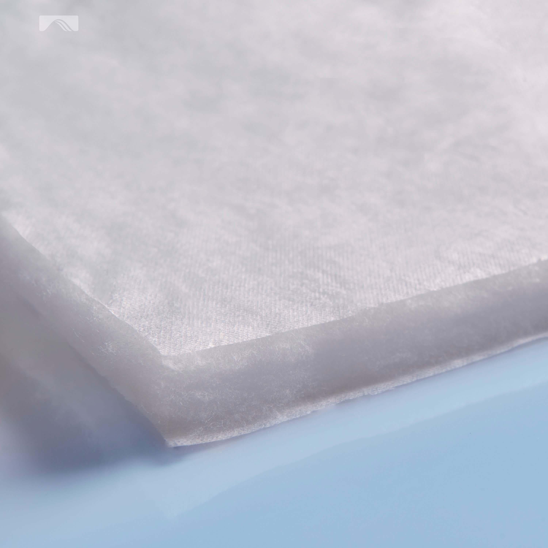 WADDING | HO 195 | 10 | White 1450 x 50