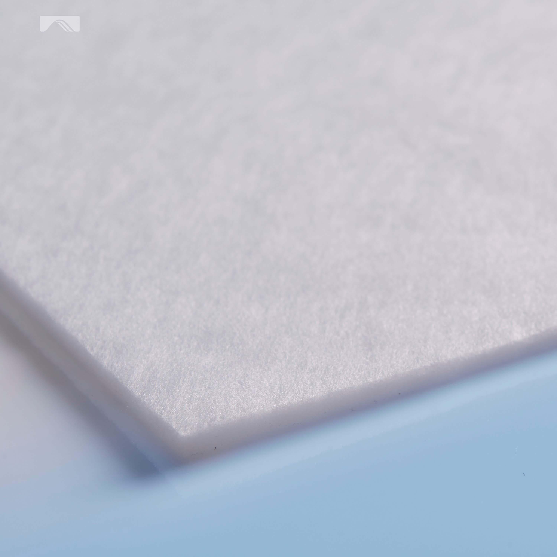 HO 164R | WADDING | Weiß | 1500 mm x 70 m