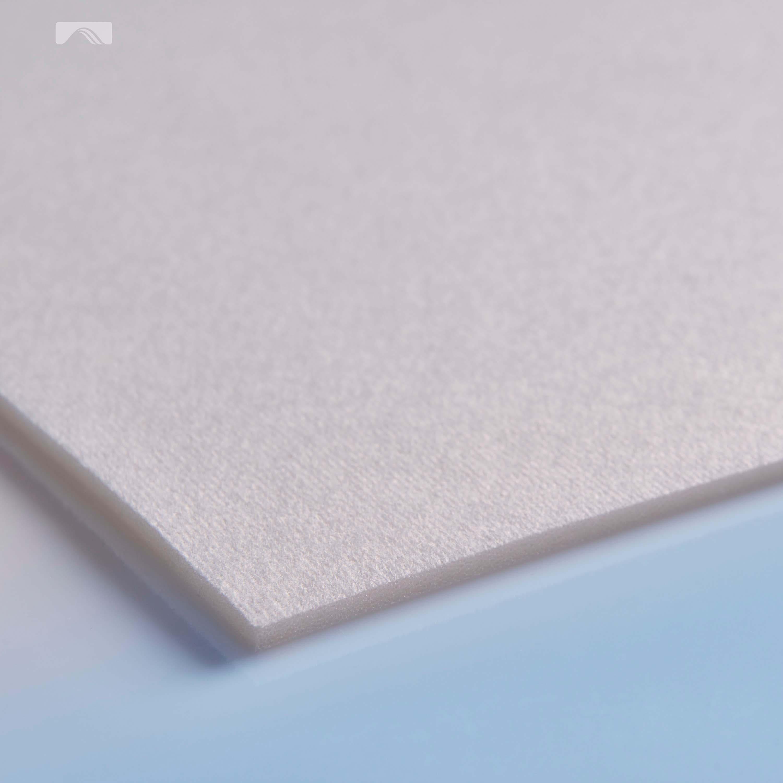 VO 799 | LAMINATED FOAM INTERLINING | Weiß | 1500 mm x 30 m
