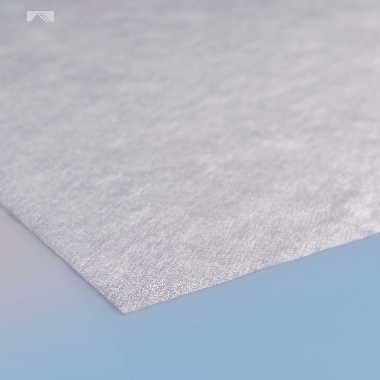 VLIESSTOFFEINLAGE | XB 6133 | 10 | White 1500 x 100