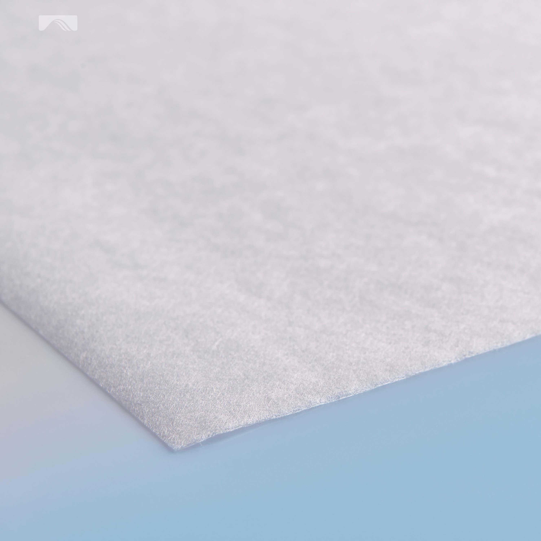 BO 504 | NONWOVEN INTERLINING | Weiß | 900 mm x 100 m