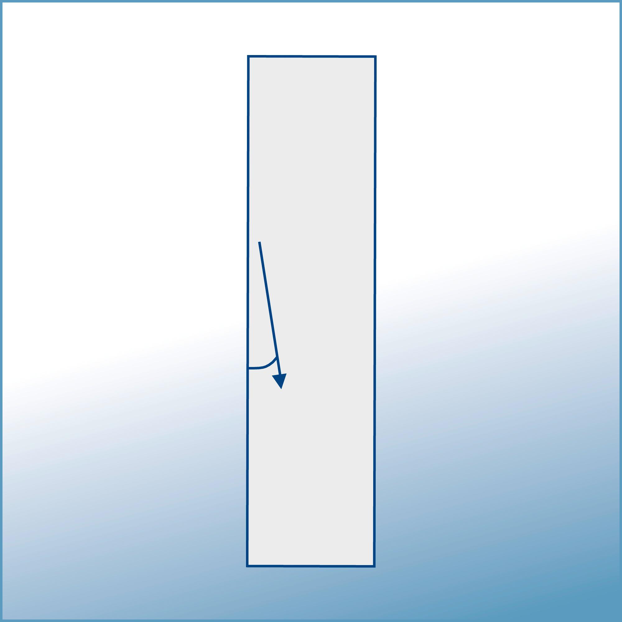1718 XS8 | BIAS TAPE | White | 30 mm