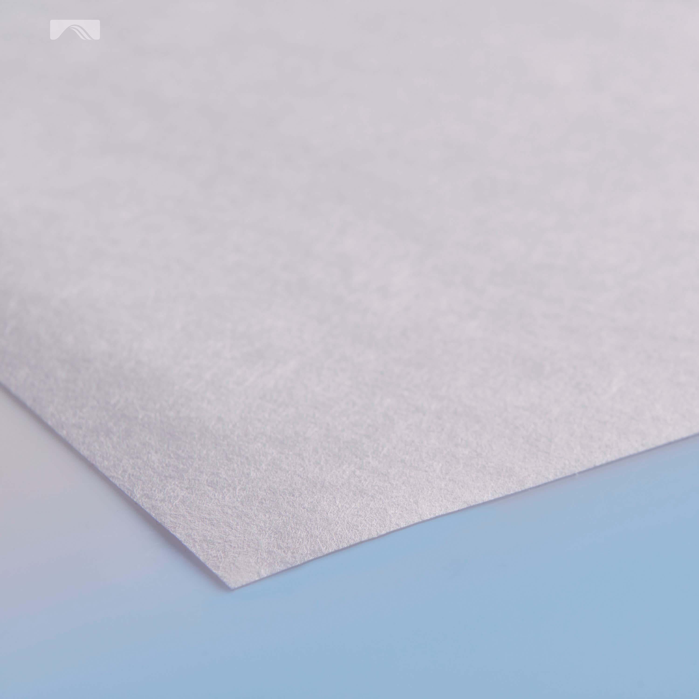 BO 506 | NONWOVEN INTERLINING | Weiß | 900 mm x 100 m
