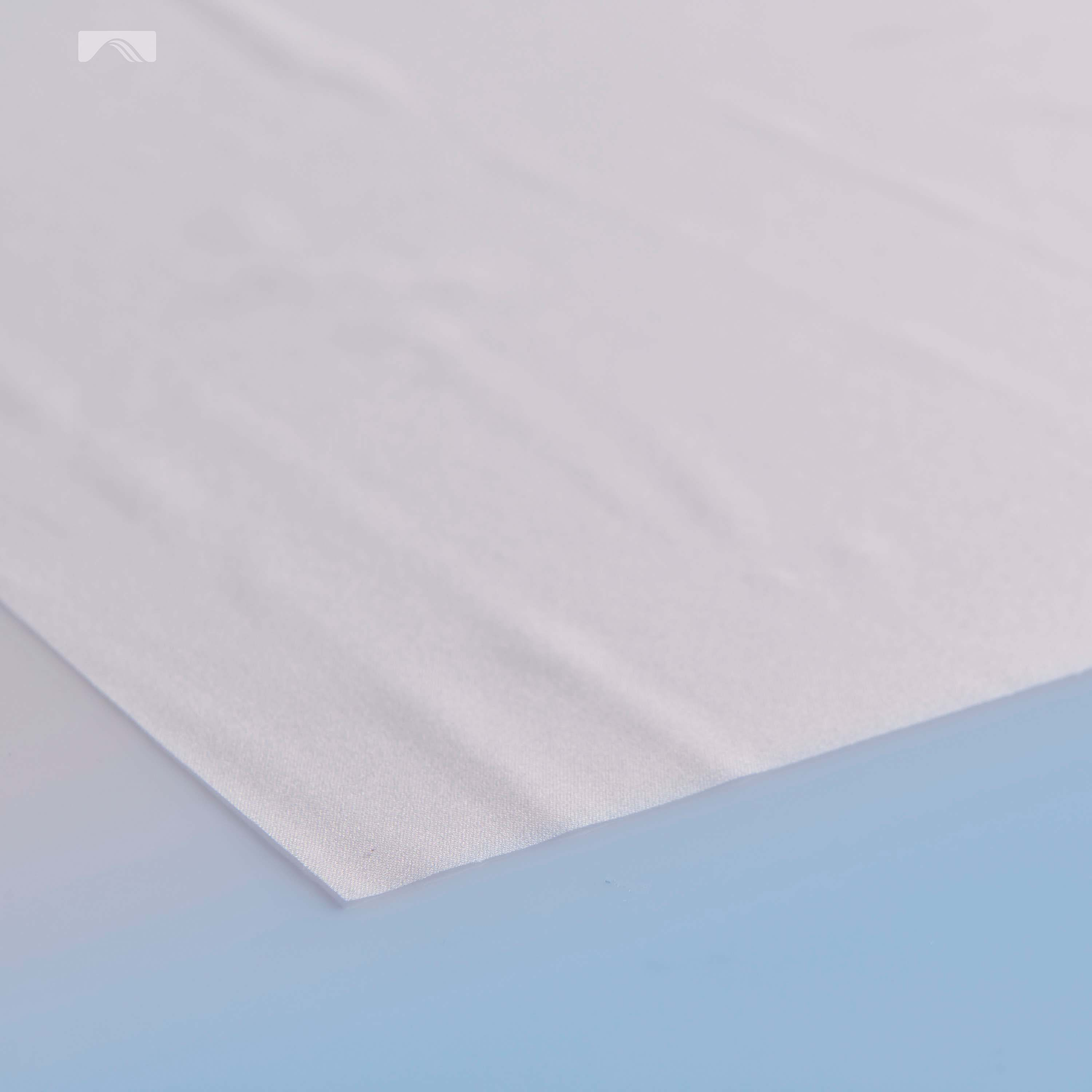WOVEN INTERLINING | ME 9913 | 09 | Pure White 1500 x 100
