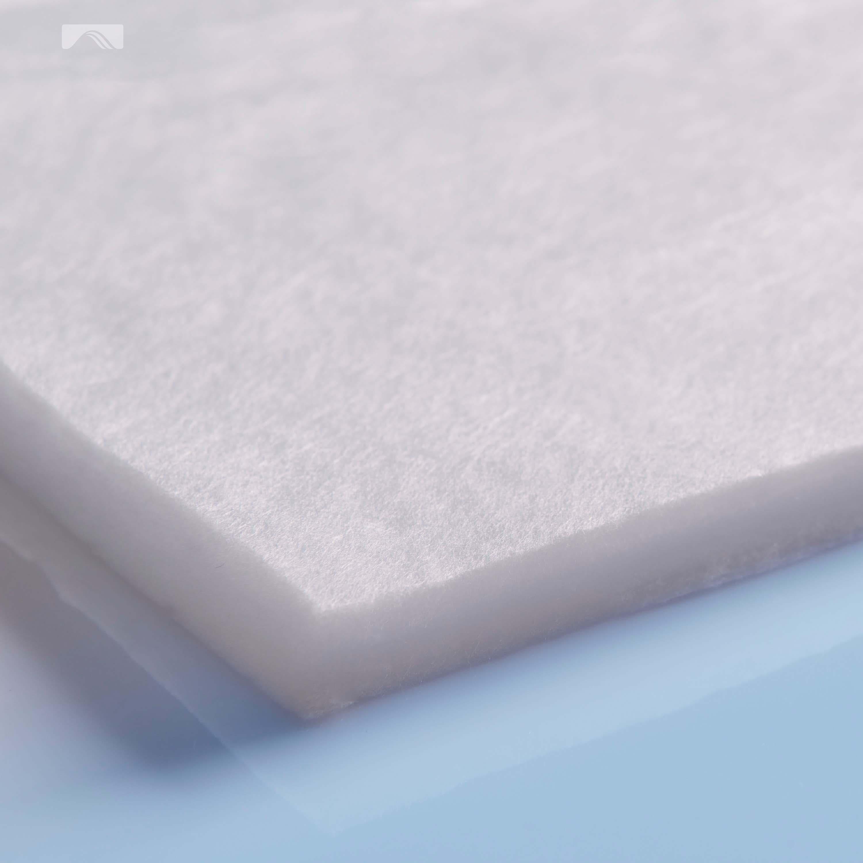 HO 108R | WADDING | Weiß | 1550 mm x 45 m