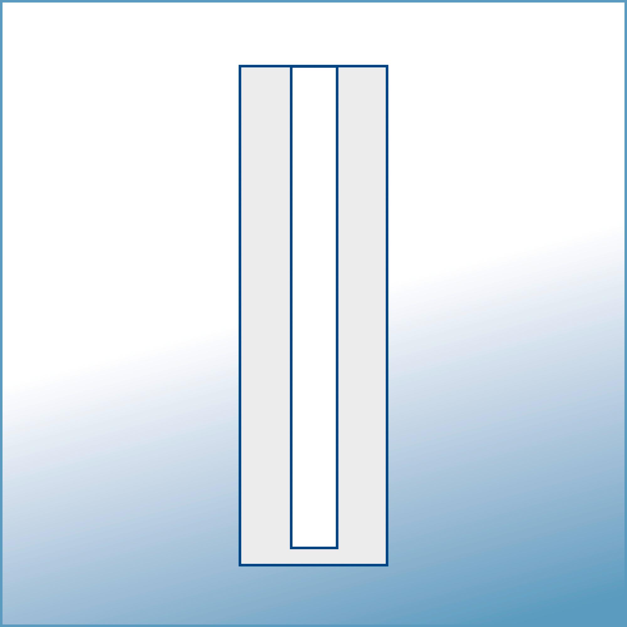 BO 505 | LAMINATED TAPE | White | 49 mm